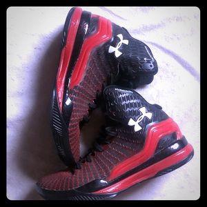 Boys Under Armour Shoes